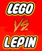 конструкторы LEPIN