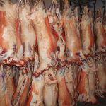 Цены на мясо баранины в марте 2018 года