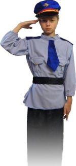 Милиционер К-125