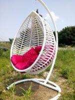 садовая мебель плетеная из полиротанга, производство