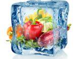 ягода Сибири, грибы, фрукты, овощи