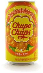 Напиток Chupa Chups Orange 0,345 ж/б