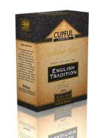 Чай CUPFUL (КАПФУЛ) Черный круплолистовой SUPER PEKOE