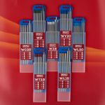 Электрод WC-20 вольфрамовый d.3 мм GWC