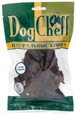 Сердце говяжье Dog Cheff 005