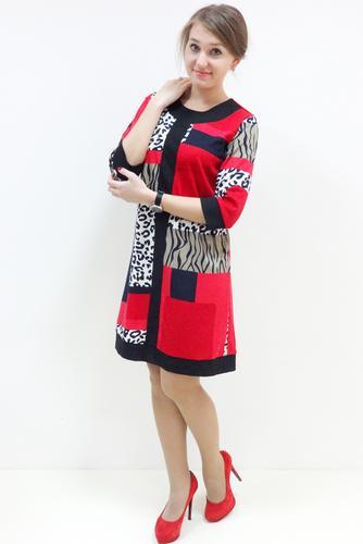 Платье 4511-А