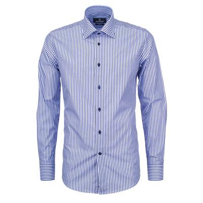 Коллекция мужских рубашек Poggino осень-зима 2018-2019