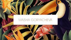 Masha Goryacheva — женская одежда