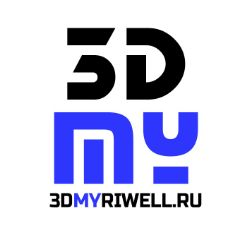 3DMyriwell — 3D-ручки и abs, pla, pro, pcl пластик
