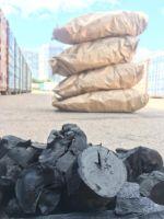 производство и продажа древесного угля