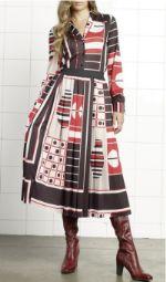 Женская одежда оптом, сток Adele Fado €7,00