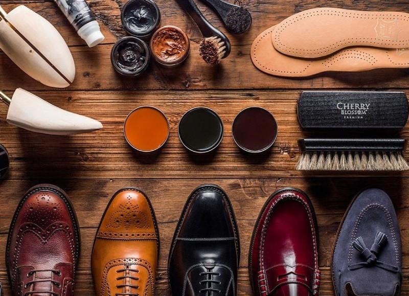 Правила ухода за обувью из натуральной кожи!