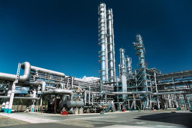 Производитель промышленной химии и нефтехимии