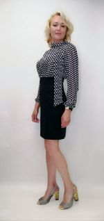 Платье NIKA Collection 818 818-2