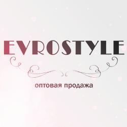 Евростайл — женская и мужская одежда оптом
