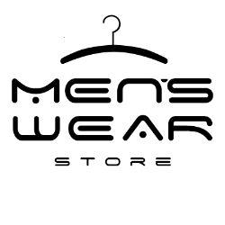 Men's Wear Store — магазин мужской одежды и аксессуаров