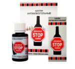 Купить Капли от алкоголизма Alcohol Stop Nano (Алкоголь Стоп Нано) оптом от 10 шт
