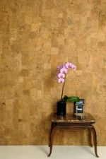 Пробковые покрытия для стен Wicanders