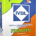 производство сухих строительных смесей IVSIL