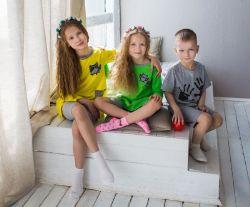 Одежда Красота — детская одежда
