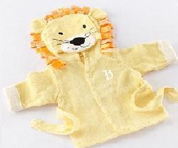 Желтый лев.