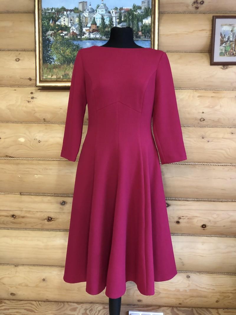 Платье Galla Collection Блюз