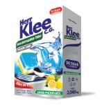 Таблетки для посудомоечных машин 30 шт. Herr Klee C.G. Silver Line 4260353550515