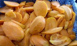 Замороженные, сушеные и сублимированные фрукты со всего мира