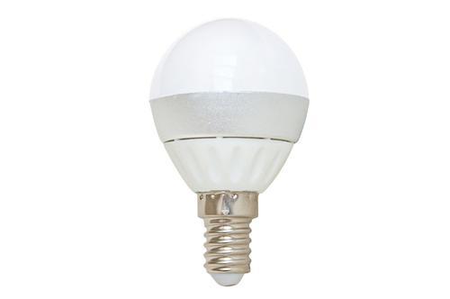 Светодиодная лампа Спутник G45 с цоколем Е27