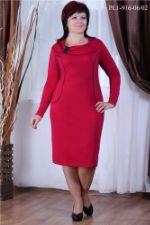 Платье PL1-916-06,02 р.р. 52-54 р.р. 56-58