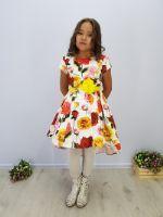 Детское нарядное платье— Анжелика (Minavla) Анжелика