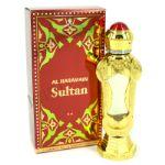 Масляные арабские духи, восточная косметика