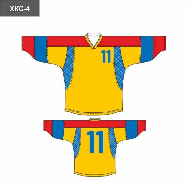Хоккейный свитер PRO! 1 850 руб.