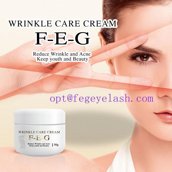 FEG  Крем для лица от морщин. Подробности узнавайте по почте: