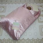 """Комплект на выписку для новорожденного """"Принцесса на горошине"""""""