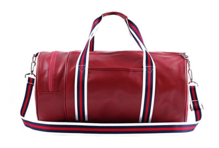 EVORI SPORT BAG MODEL E181601 (RED)