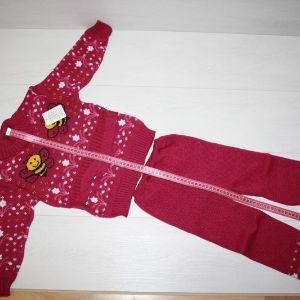 Детские костюмчики оптом от 320 руб.