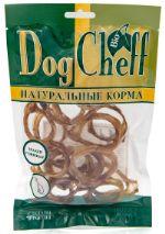 Трахея говяжья кольца Dog Cheff 008