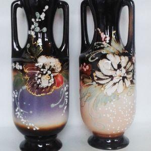 13 форм настольных керамических ваз, множество рисунков. Можно рисунок и надпись по желанию заказчика