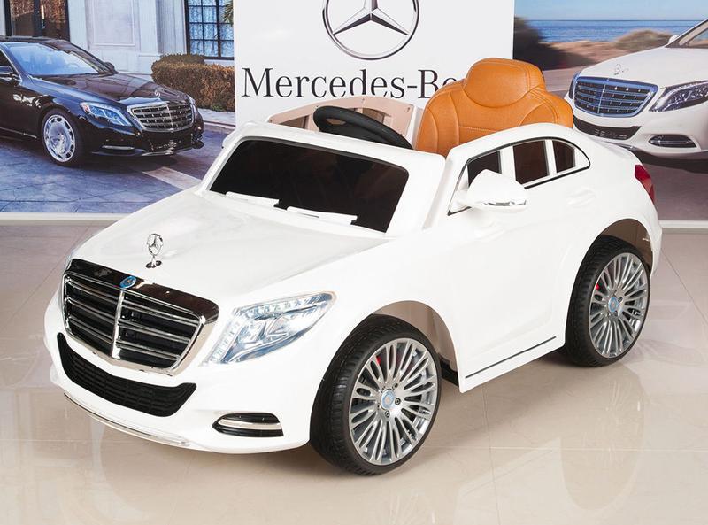 Электромобиль для детей Mercedes S class. Mercedes S 600 (ЧЁРНЫЙ) электромобиль для детей (детский электромобиль) МЕРСЕДЕС БЕНЦ С КЛАСС