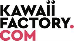 Kawaii Factory — милые подарки и аксессуары оптом