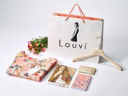 Louvi — швейное предприятие полного цикла производства