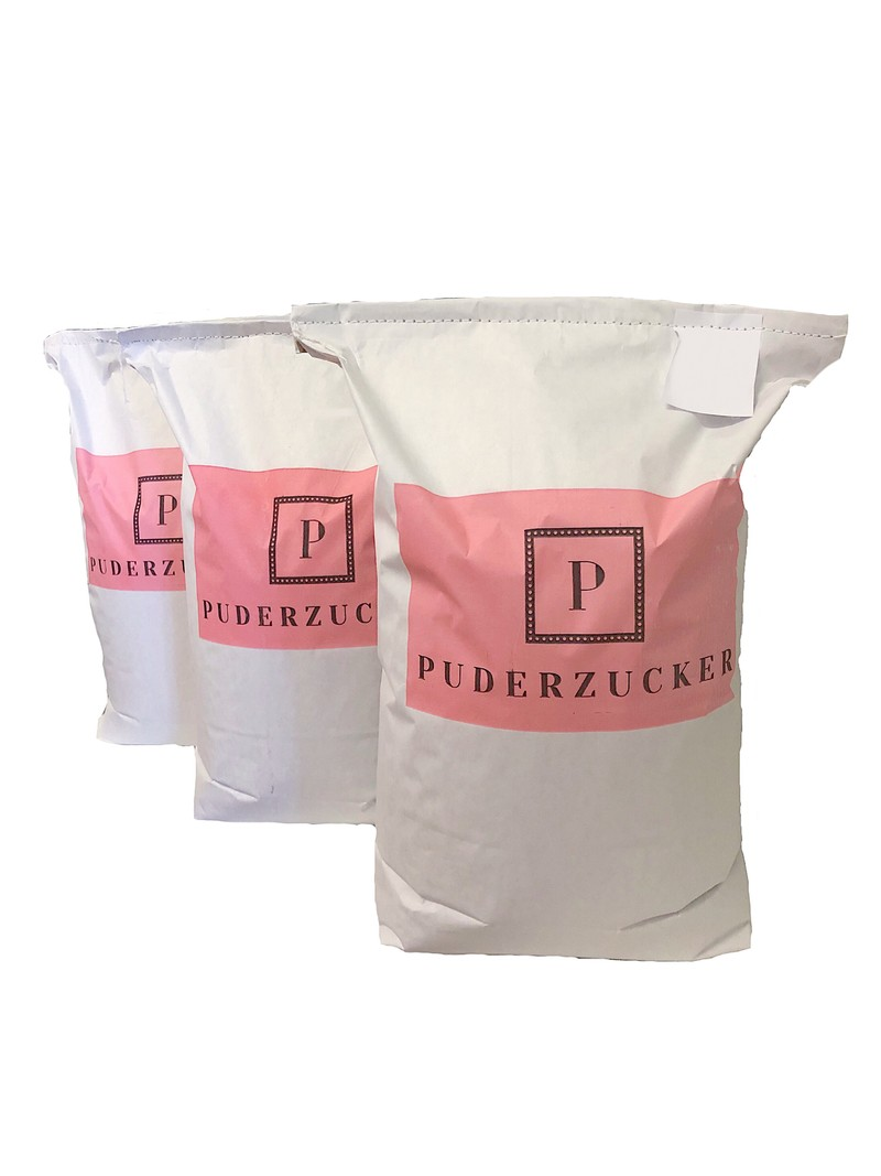 Термостабильная сахарная пудра Puderzucker