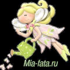 Mia Fata — качественная  одежда для девочек необычного дизайна