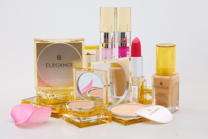 Сайт косметики elegance