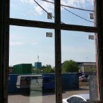 Изготовление и монтаж конструкций из ПВХ профиля.   Мельникайте 116 61-23-90. 68-00-85 Ждем в гости :)  #Бион #двери_межкомнатные  #двери_металлические #окна_пластиковые