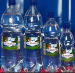 производственная компания по добыче и розливу питьевой воды