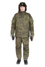 ВКПО зимние костюмы
