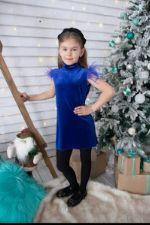 Платье BolinaKids Ss5236 0111