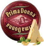 Твердый сыр Прима Донна Prima Donna Голландия